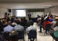 Lançamento_Campeonato Sergipano 2017