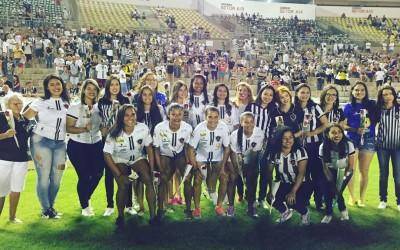Ação - Botafogo-PB