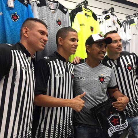Inauguração da nova Belomania contou com presença da torcida e interação com sócios-torcedores